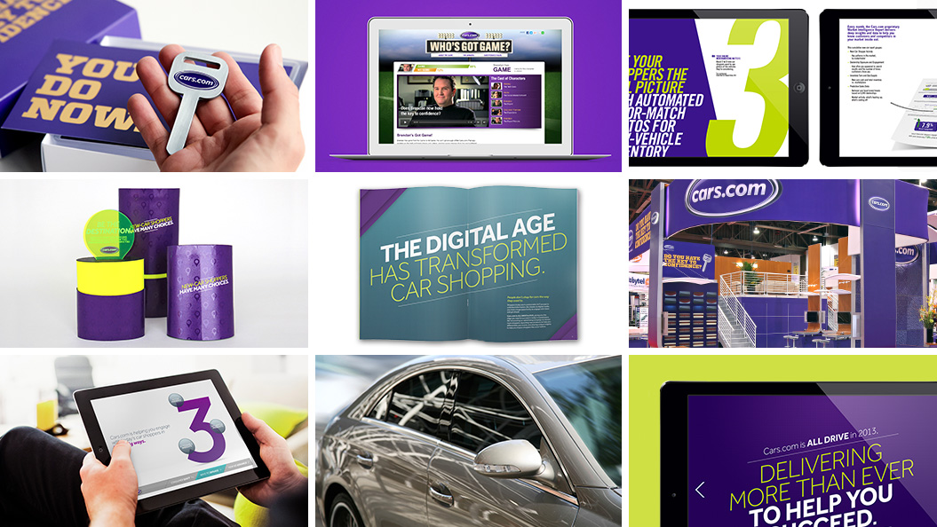 Cars.com | Avenue B2B Marketing Strategy & Activation